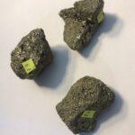 Pyrite Stone aka Fools Gold