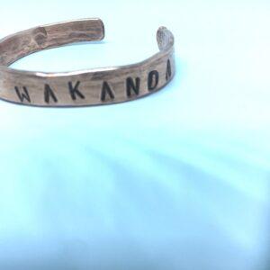 Of Wakanda